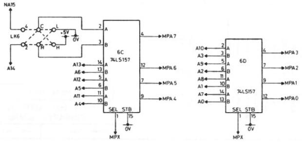 memotech mtx 512   decoding