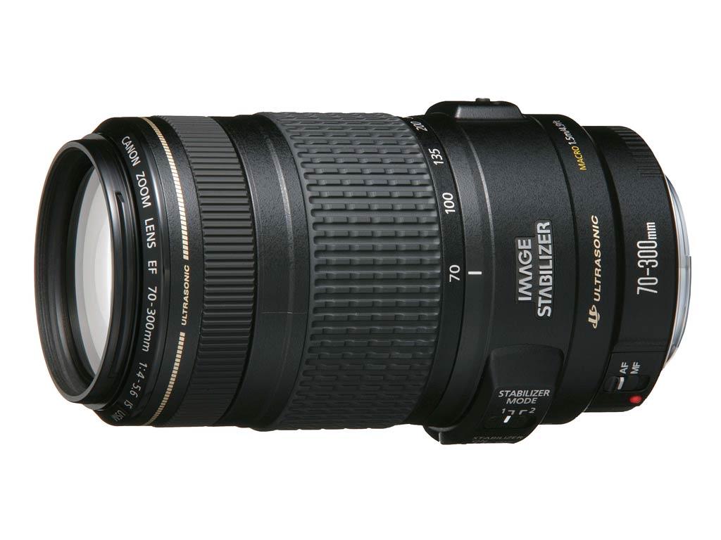 photography lenses canon 70 300